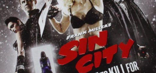 SinCity2 Feature