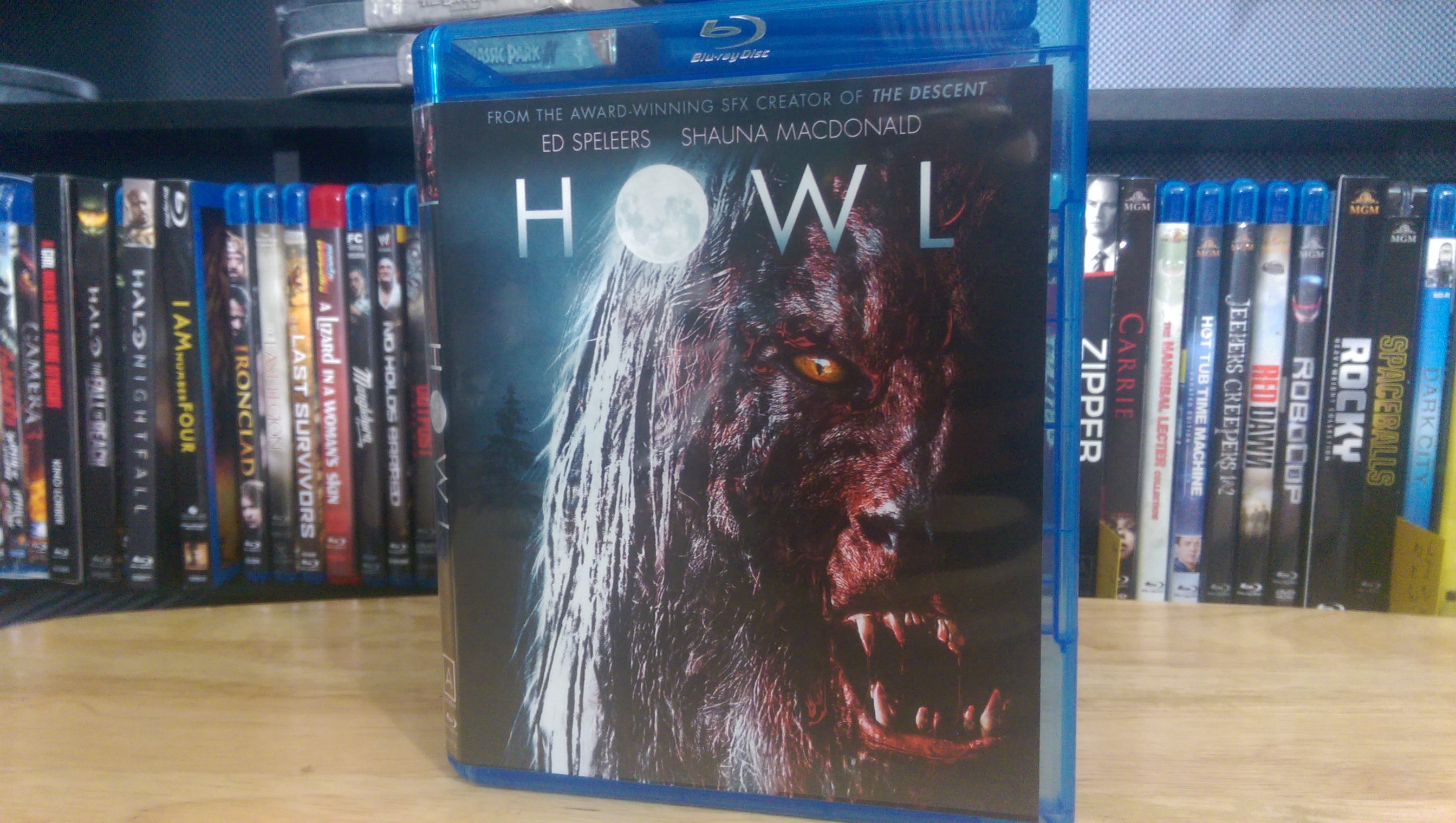 Howl Front
