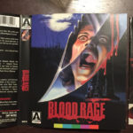 Blood Rage Slip