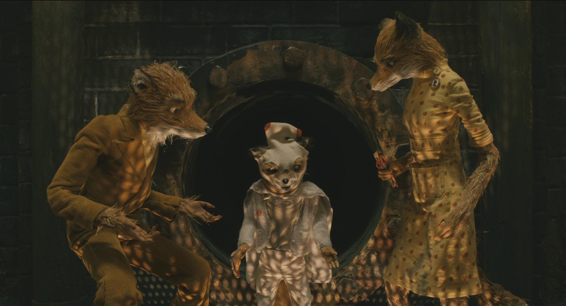 Fantastic Mr. Fox 3