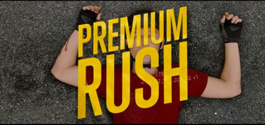 Premium Rush Featured