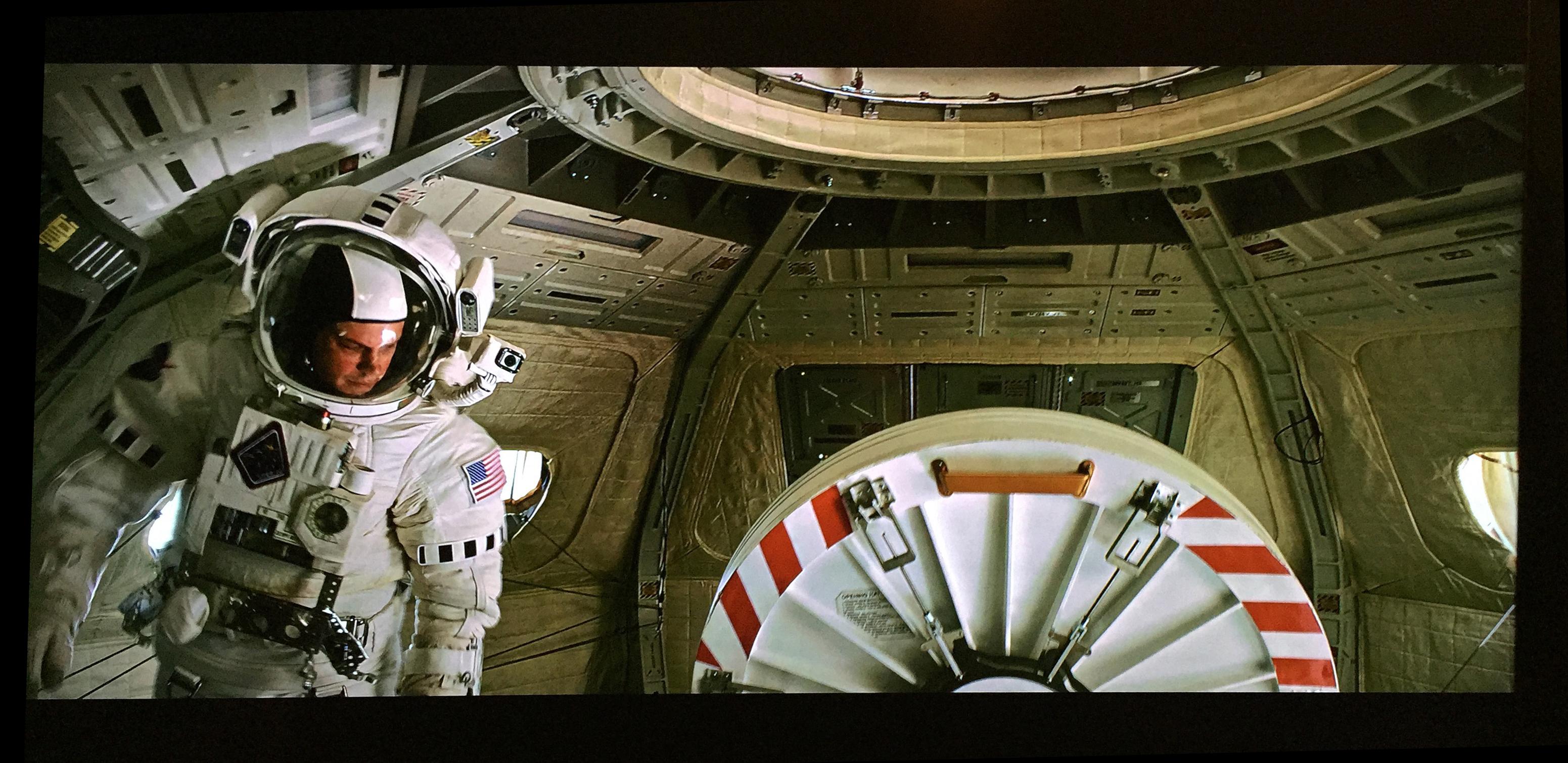 The Martian 4K 6