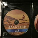 The Martian 4K Disc