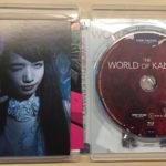 World Of Kanako Disc