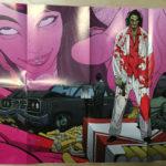 World Of Kanako Poster