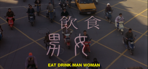 Eat Drink Man Woman Feature