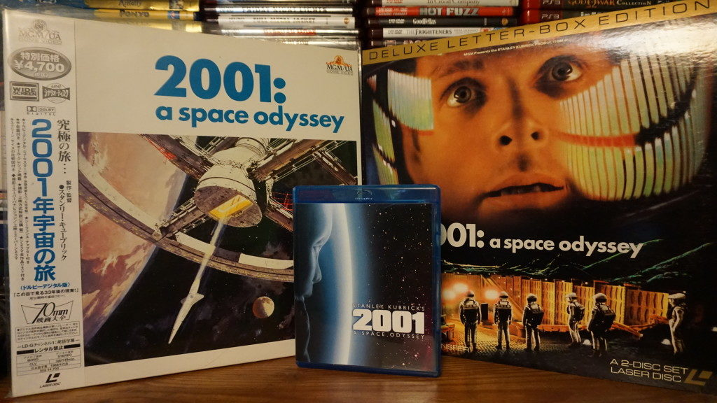 2001 a space odyssey audio book download
