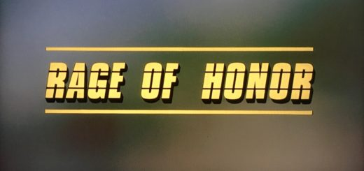Rage Of Honor Feature
