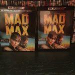 Mad Max: Fury Road Slip