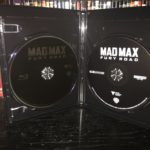 Mad Max: Fury Road Disc