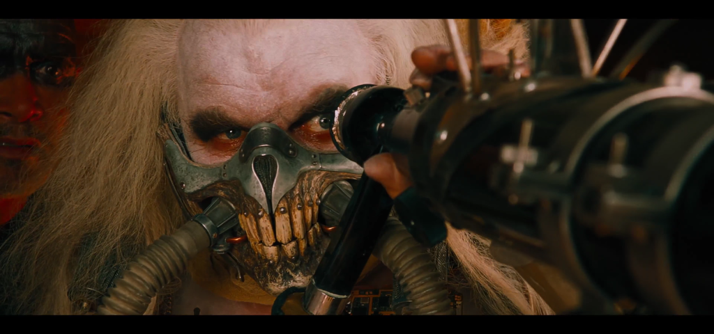 Mad Max: Fury Road 5