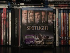 Spotlight Front