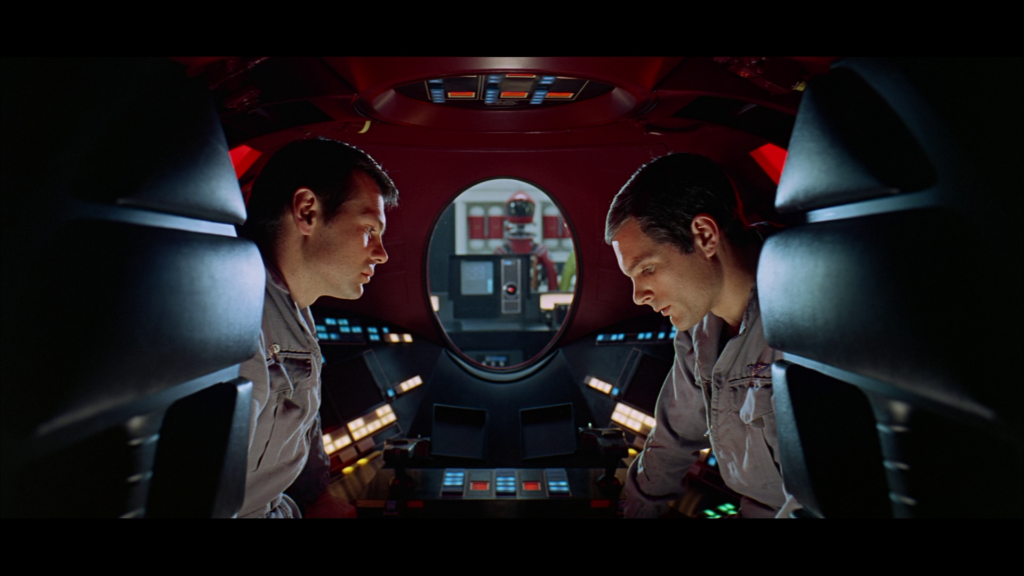2001: A Space Odyssey 7