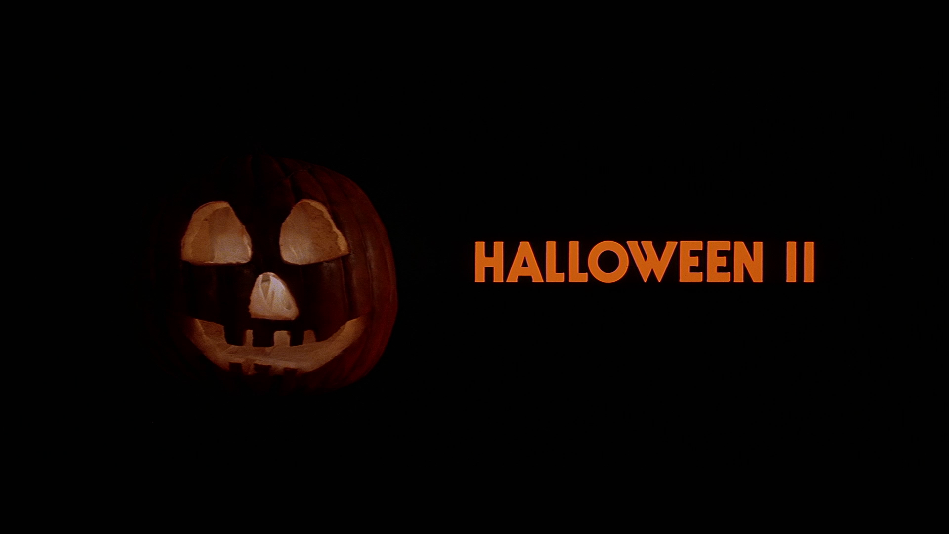 Halloween II Bluray Review
