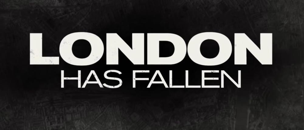 London Has Fallen Blu Ray Review Redvdit