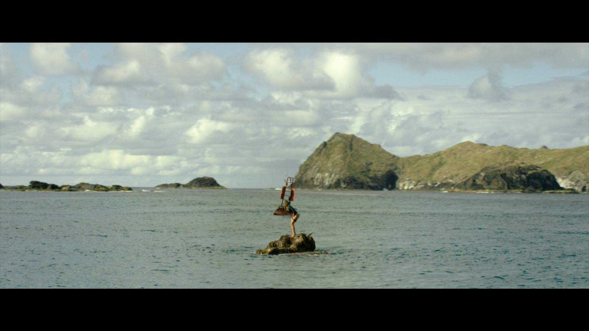 The Shallows - 4K UHD Review - ReDVDit