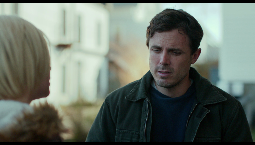 Manchester by the Sea - Blu-ray Review - ReDVDit