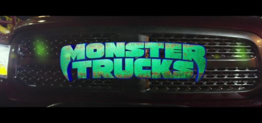 Monster Trucks Feature