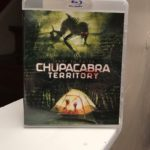 Chupacabra Territory Front