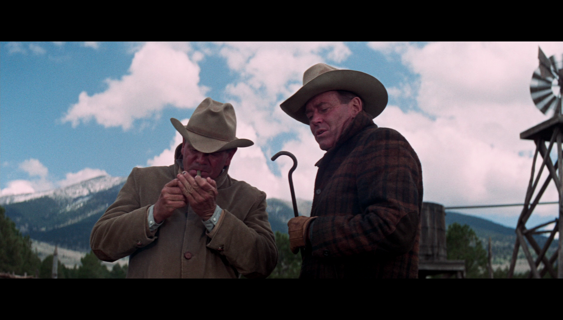 The Rounders Blu Ray 5