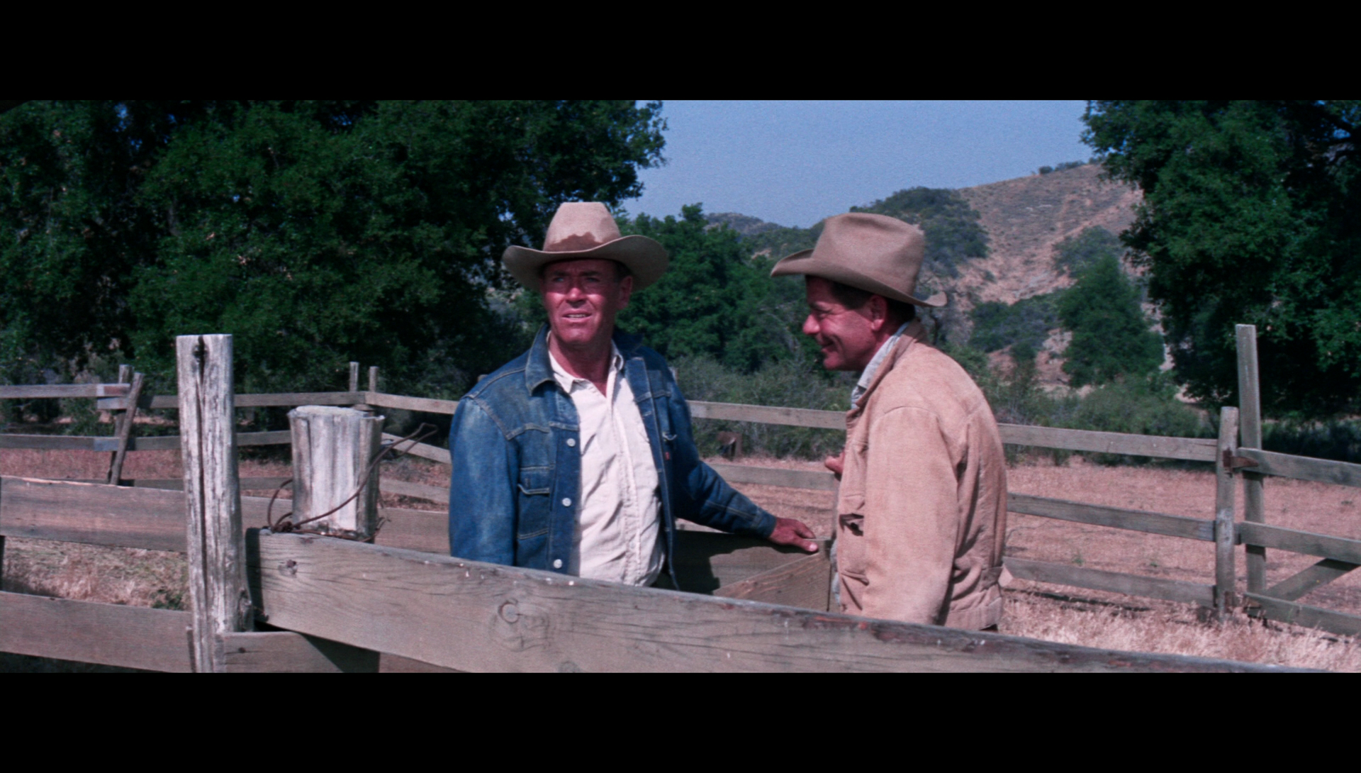 The Rounders Blu Ray 8