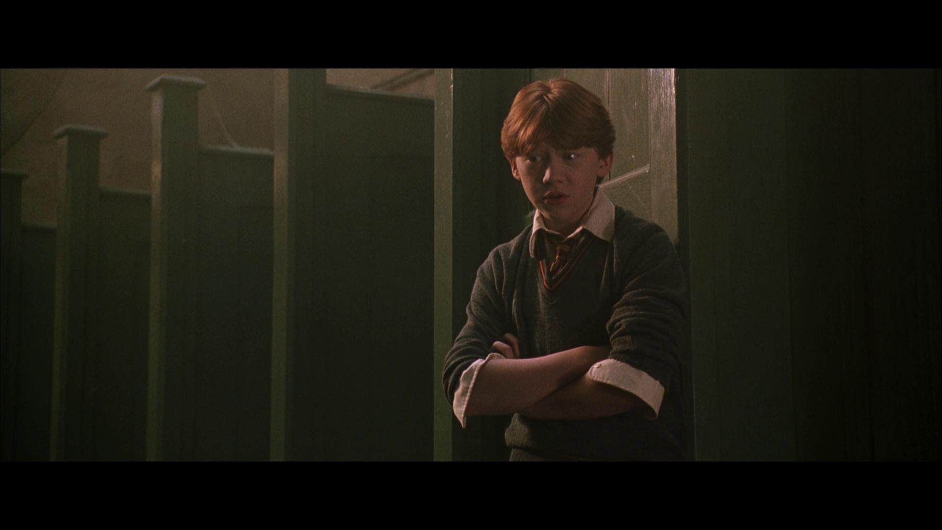 Harry Potter: 8-Film Collection - 4K UHD Review - Page 3 of