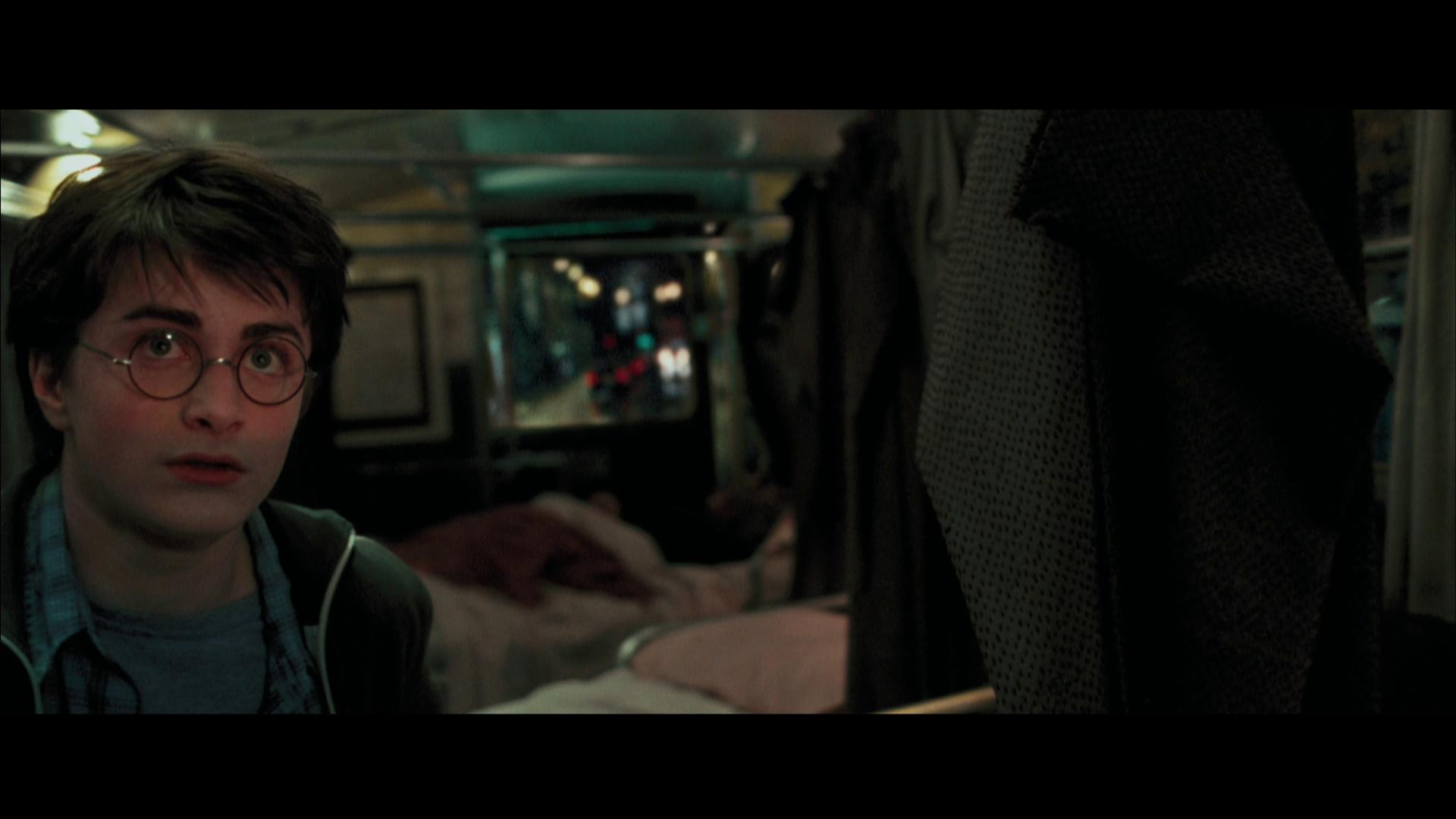 Harry Potter: 8-Film Collection - 4K UHD Review - Page 4 of