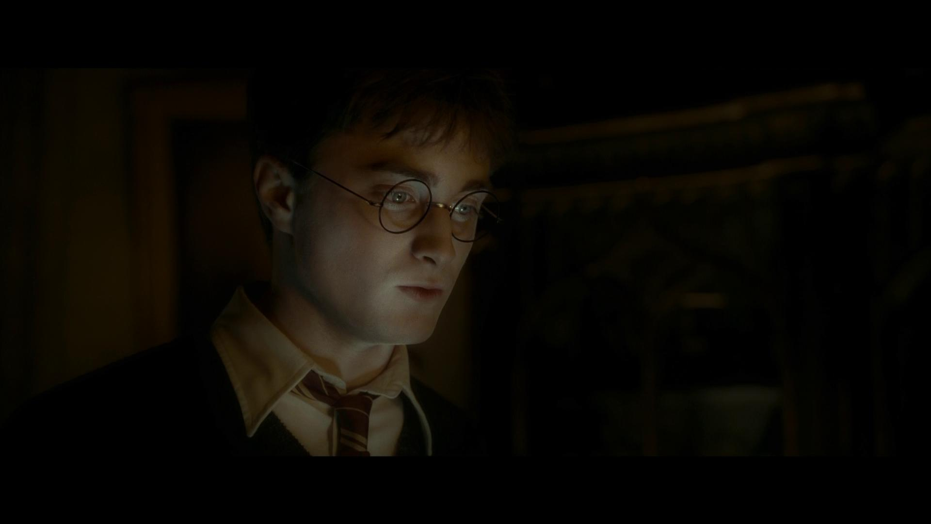 Harry Potter: 8-Film Collection - 4K UHD Review - Page 7 of