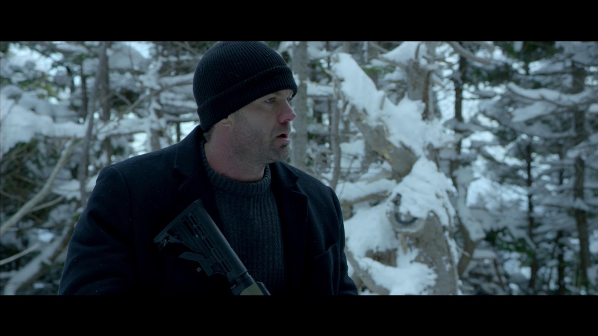 Braven - Blu-ray Review - ReDVDit