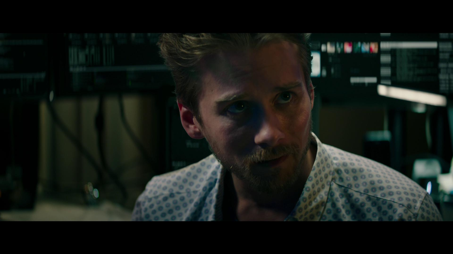 A X L  - Blu-ray Review - ReDVDit